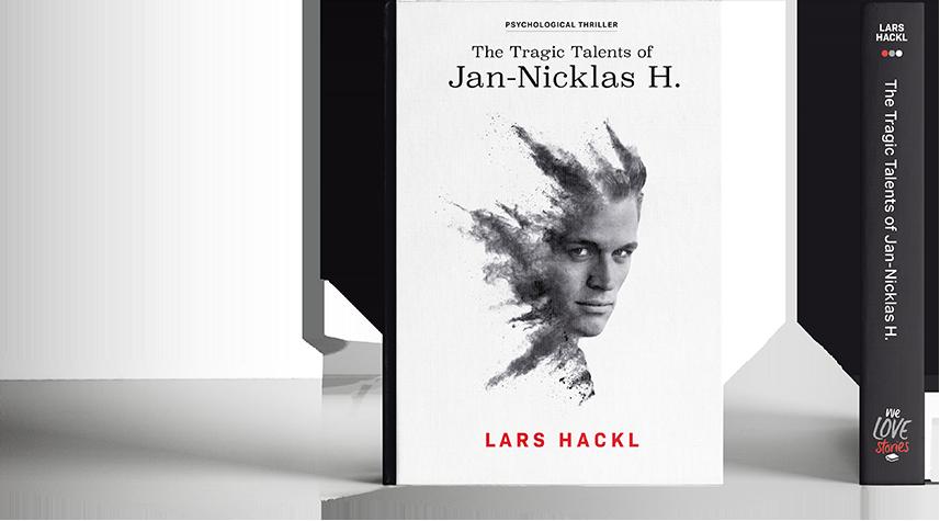 The Tragic Talents of Jan-Nicklas H.